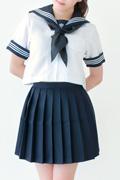 ①目○研心-夏服